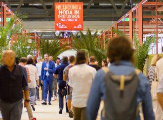 Milano Unica cresce in numeri e qualità