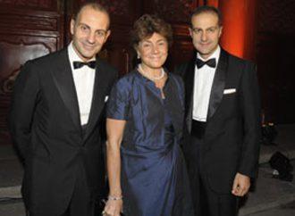 Maramotti: bene la moda, in flessione la finanza