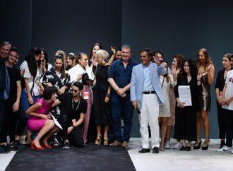 Professione Moda Giovani Stilisti, inizia la settimana finale