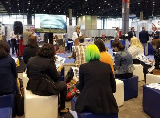 Techtextil NA and Texprocess boast expanded agenda