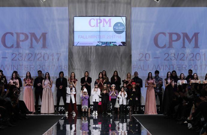 CPM continua a crescere: – 8 giorni alla fiera