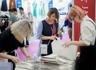 Intertextile Pavilion Shenzhen: exhibitors discover market's potential
