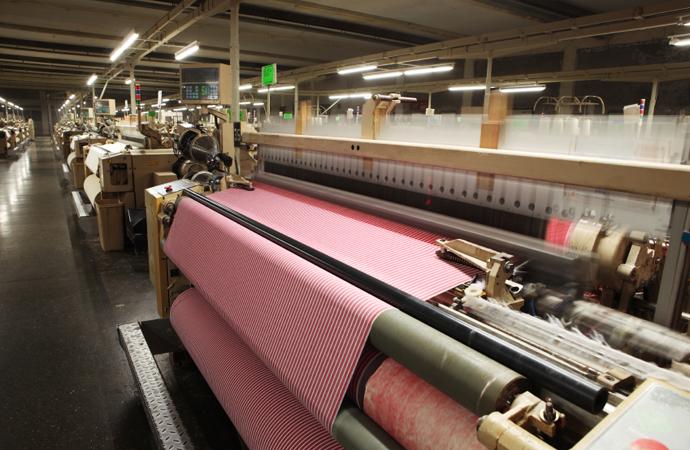 Lombardia, l'ultimo trimestre in crescita della manifattura. Ma non tessile