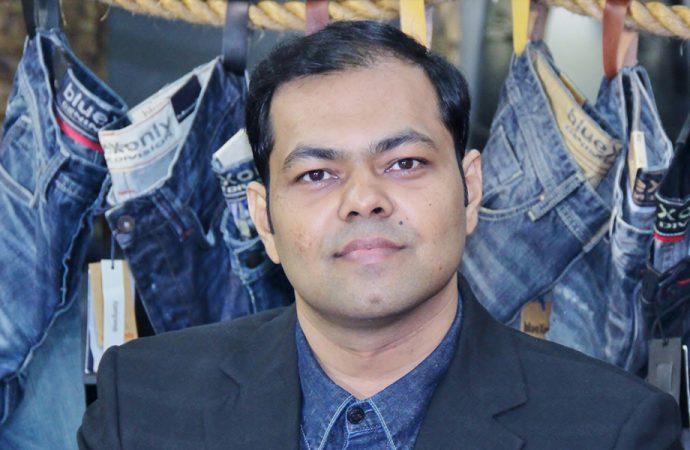 Mostafiz Uddin <br> Il denim made in Bangladesh