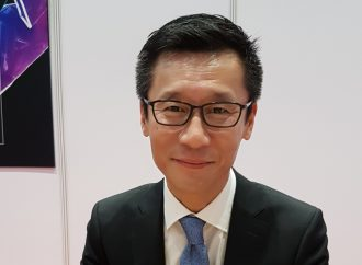 Chen Dapeng <br> Football e moda, la Cina vuol crescere