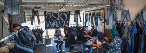 Marocco, la moda scende in pista