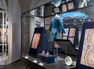 Natale artistico al Museo del Tessuto di Prato