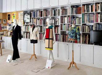 Yves Saint Laurent ha il suo museo