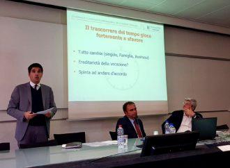 Ambrosetti e Auricchio parlano di governance nelle imprese familiari