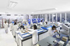 Verso l'inverno col corso IFTS 'Textile Innovatin & New Materials'