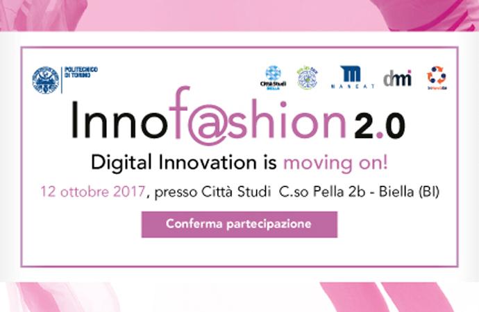 Innof@shion 2.0: digital innovation is moving on