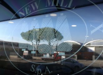 Cassa integrazione e cessione di ramo d'azienda alla New Mill