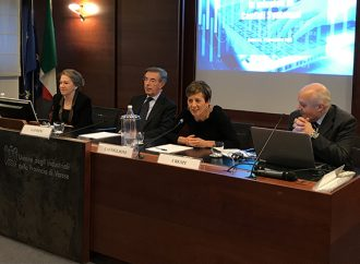 Varese, quasi un miliardo da Confidi Systema