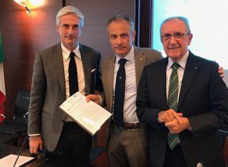 Anche l'Unione di Varese è partner di Elite