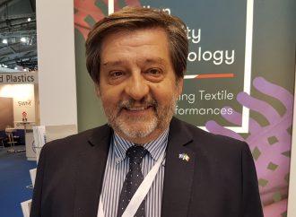Aldo Tempesti <br> Il tessuto tecnico è presente e futuro