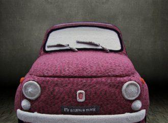 Miniartextil porta l'arte tessile in giro per la città