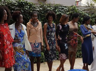 Maputo conferma la passione per il made in Italy