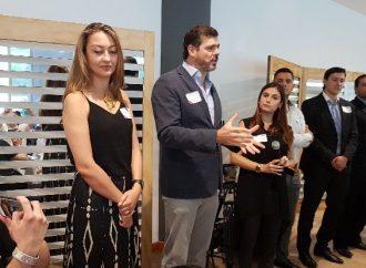 Carlos Botero <br> La Colombia del tessile tra export e sviluppo