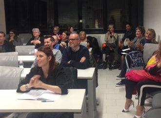 Idee sulla moda, un seminario con Emanuela Contini