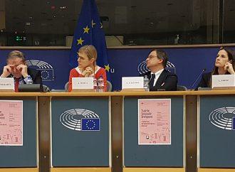 Anche Calenda a Bruxelles per lo sviluppo sostenibile