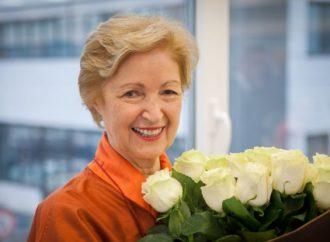 Un premio d'eccellenza per Silvia Stein Bocchese