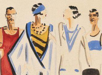 Moda e Modi, ad Arezzo 60 anni di storia del costume