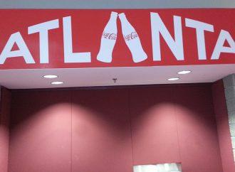 Atlanta – USA <br> Il caldo sud con le bollicine