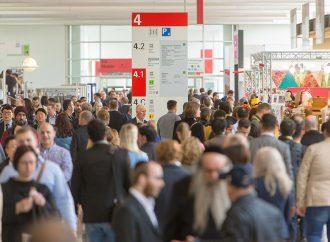 Le certezze di Messe Frankfurt per le fiere di maggio