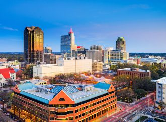 Techtextil North America 2019 sets its sights on Raleigh