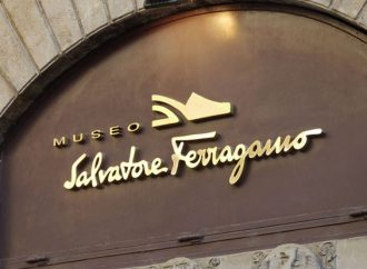 Hollywood a Firenze con Ferragamo