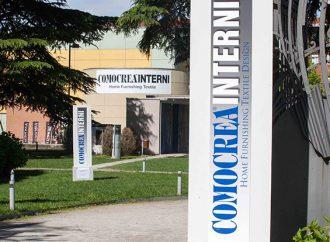 Cernobbio, in 28 per Comocrea Interni