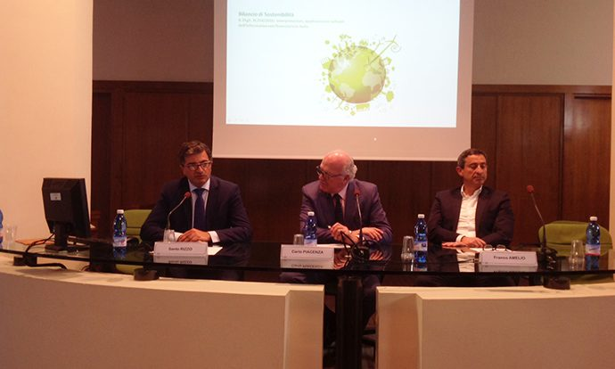 Informativa non-finanziaria, gli esperti a Biella