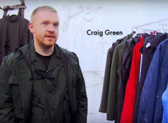 Craig Green: Menswear Guest Designer di Pitti Uomo
