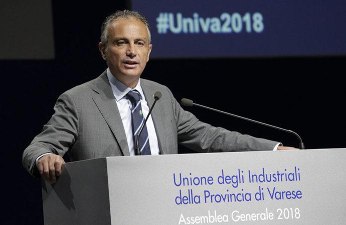 Varese chiede un patto generazionale
