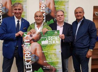 Sostenibilità e innovazione a Montemurlo Next