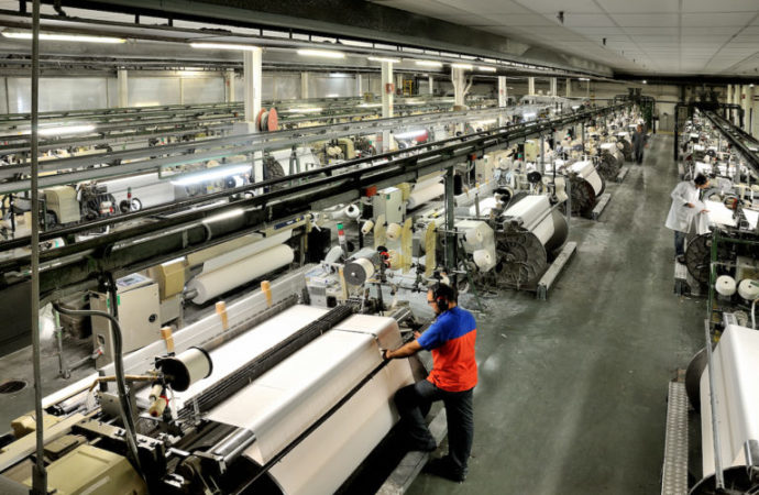 Segnali positivi per l'industria a Biella e Vercelli
