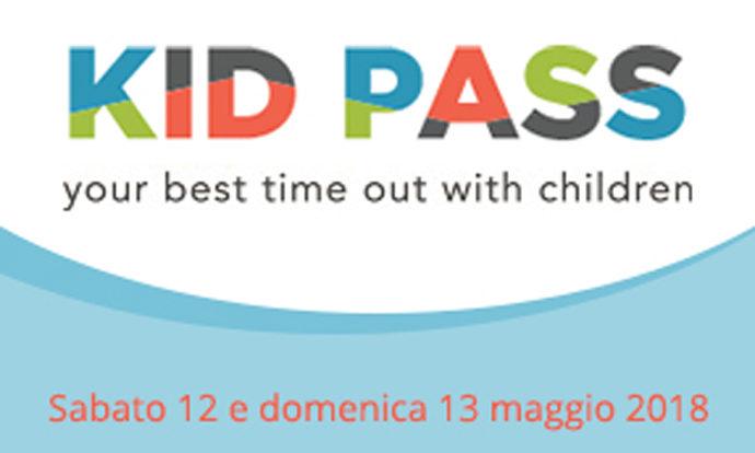 Museo della Seta: Kid Pass Day