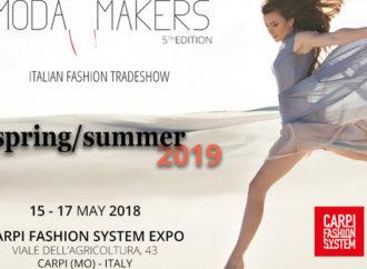Moda Makers: bene la quinta edizione