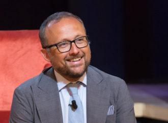 """Ercole Botto Poala <br> Il """"sollievo"""" di un ex presidente"""