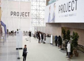 Primavera/estate insieme per White e Project New York