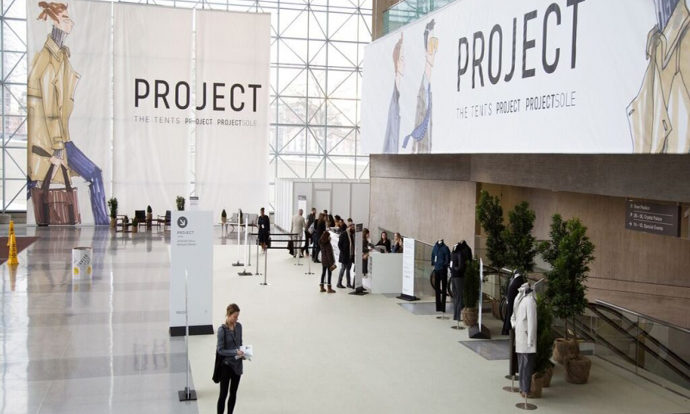 Primavera/estate insieme per White e Project New York