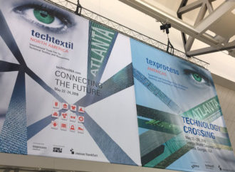 Techtextil North America suggests a bright future for the technical textile
