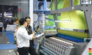 Il meccanotessile pratese riparte da Shanghai