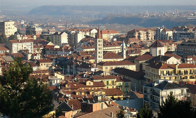 Biella, la candidatura per l'Unesco è pronta