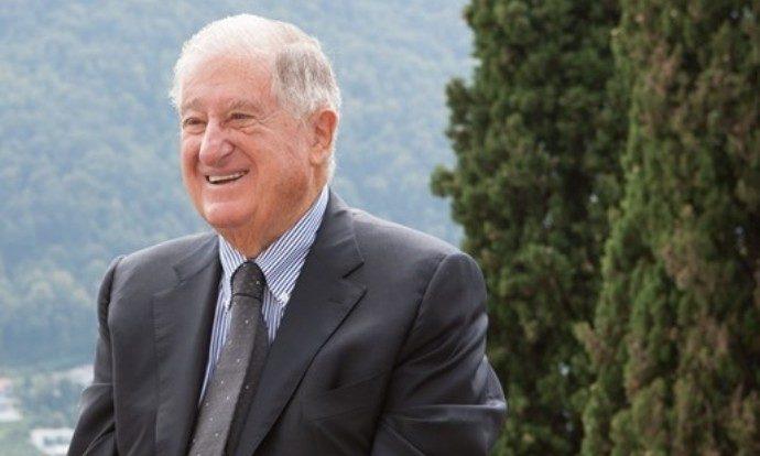 L'imprenditoria varesina perde Danilo Carabelli