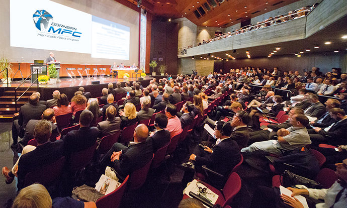 RadiciGroup in Austria per il Global Fiber Congress