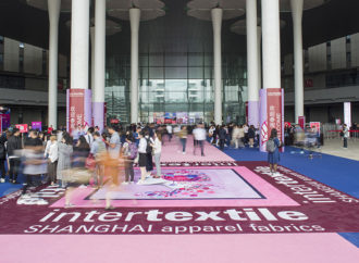 Intertextile Shanghai e Yarn Expo in trasferta a Shenzhen