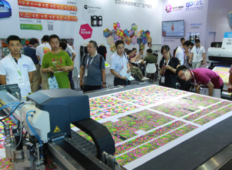 Intertextile Shanghai Home Textiles with good numbers
