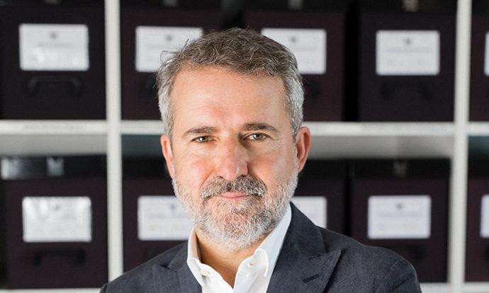 Bocchese leader della moda di Confindustria Vicenza