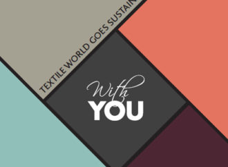 With You – Textile World Goes Sustainable